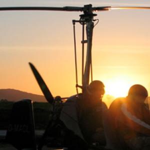 gyrocoptero